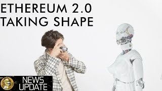Ethereum 2.0 Testnet, Louis Vuitton, Bosch, Chainlink & Price Tests Key Resistance