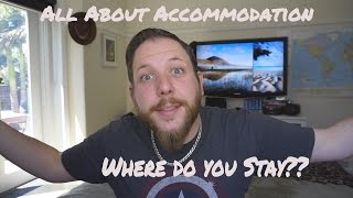 All About Accommodation