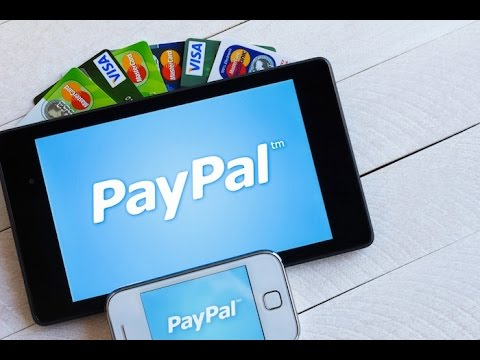 Working Debit Cards on PayPal 2015