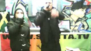 023 Drum & Bass Thursday 15 Decembr 2011.flv