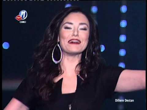 Sevcan Orhan - Dalal { Dillere Destan } 17.02.2012