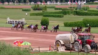 Vidéo de la course PMU PRIX DU SERMENT DU GRUTLI
