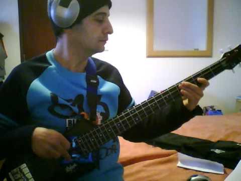 Jorge Palma  Frágil bass