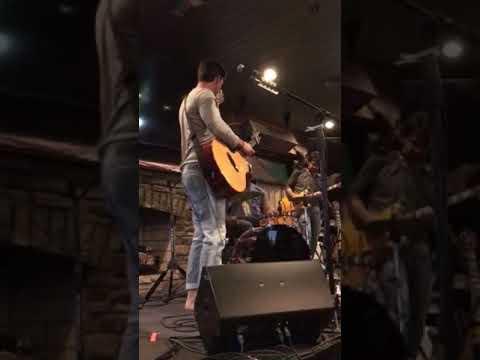 Jake Owen ~American Country Love Song 12-11-17 Oviedo FL