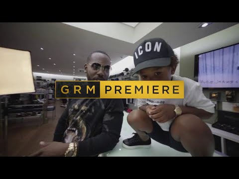 Mercston - Flexin [Music Video] | GRM Daily