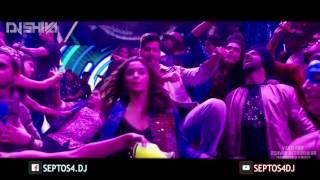 Tamma Tamma Again (Remix) by DJ SHIVA & Monster Editz HD