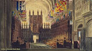 Morning Prayer for the Golden Jubilee: St George's Windsor 2002 (Jonathan Rees-Williams)