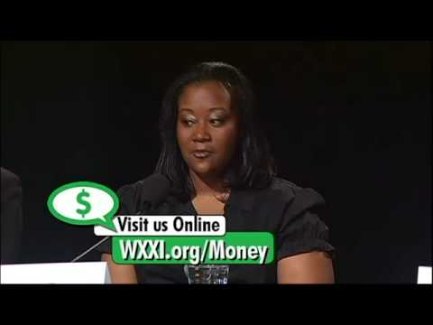 Let's Talk About Money: Financial Literacy for Kids (part 1 of 2)