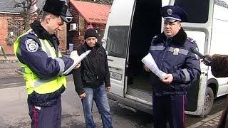 У Коломиї поліцейські 10 днів не штрафуватимуть водіїв-порушників!