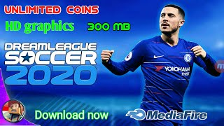 DLS 2020 HD Graphics UNLIMITED COINS