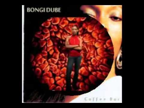 Bongi Dube   Go around