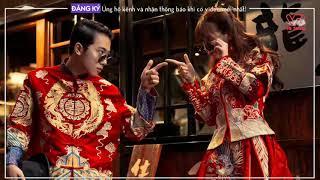 Nonstop Vinahouse 2019 - Thần Đèn Aladin Phê Cỏ - Nhạc Tik Tok Remix Cực Mạnh - DJ Tài Muzik