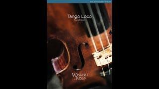 Tango Loco - Reynard Burns - 3035201