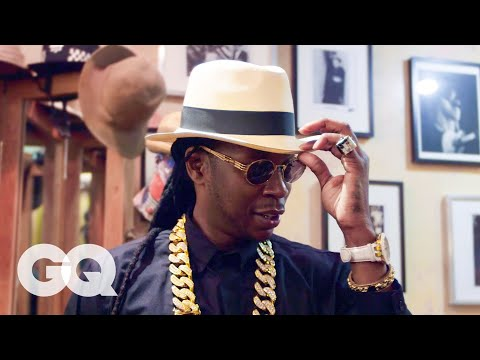 Download Youtube: 2 Chainz Reacts to the World's Most Expensive Products (Supercut) - Most Expensivest Shit | GQ