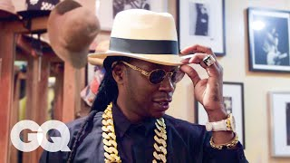 failzoom.com - 2 Chainz Reacts to the World's Most Expensive Products (Supercut) - Most Expensivest Shit | GQ