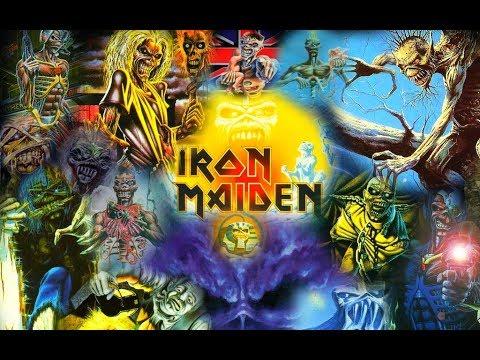 Le 12 migliori canzoni degli Iron Maiden