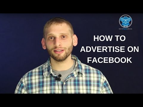 How To Advertise On Facebook - Marketing Essentials