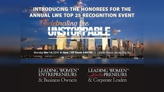 LWE: Celebrating The Unstoppable (Top 25 Announcements)