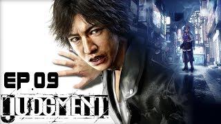 Judgment Episode 9