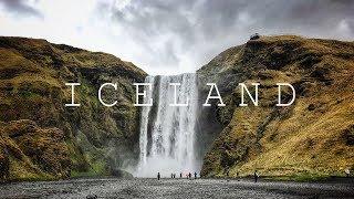 Iceland  - Traveling the south coast   Juig Travel
