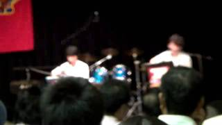 白いギターと置時計Special Live Vol.13♪♪♪ 2015年12...