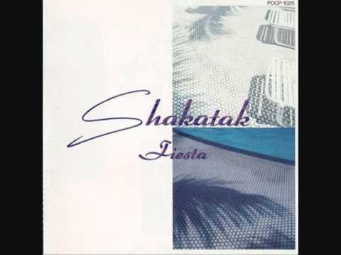 Shakatak - One Day, One Night