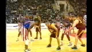 Крутой баскетбол смотреть всем