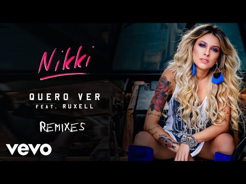Nikki - Quero Ver (Leanh Remix) ft. Ruxell