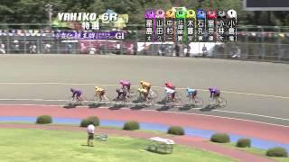 GI 寛仁親王牌・世界選手権記念トーナメント 最終日6R