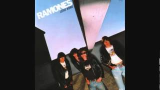 The Ramones-California Sun