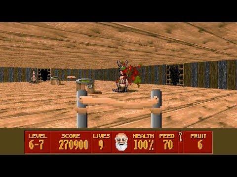 Super 3D Noah's Ark: Secret Level #2
