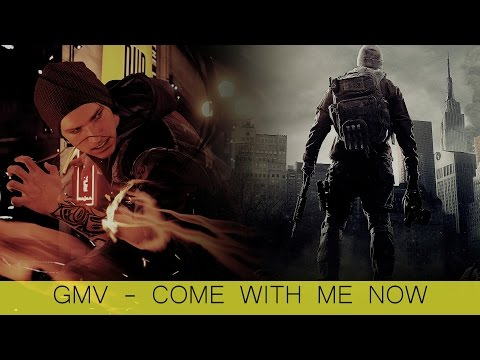 GMV ~ Come with me now by Kongos