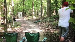 Tannerite gone wrong thumbnail