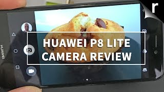 huawei P8 Lite 2017 Camera Review: Solid budget shooter