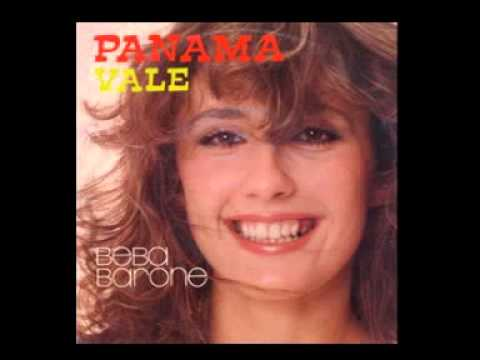BEBA BARONE (MARINA BARONE) - PANAMA