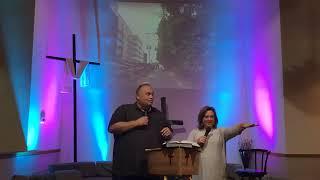 Faith Promise - The Bollingers  September 12 2021