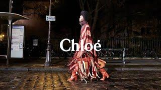 The Chloé Autumn-Winter 2021 show