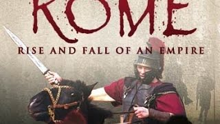 2008 History Channel   Rome Rise and Fall of an Empire 05of14 The Invasion of Britain