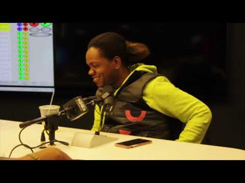 EmEz - Ra Thottie Speaks On A. Boogie's Camp HBTL Moving To ATL and More!