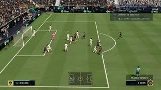 FIFA 22 de chill
