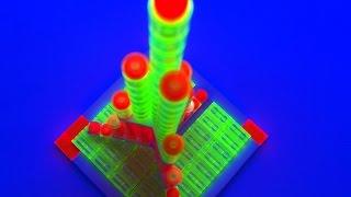 Lego 21008 Architecture Burj Khalifa Stop Motion / Zeitraffer Aufbauvideo