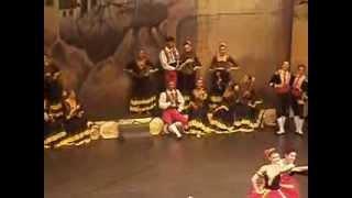 Baixar pas de deux Luana Correa e Luis Ruben Gonzales- Don Quixote Adagio