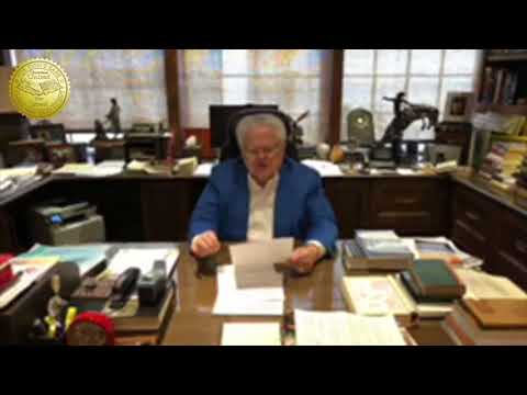 Pastor Hagee's Briefing on the situation in Northern Israel