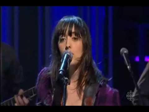 Marie-Pierre Arthur : Pourquoi (M pour Musique 2009)