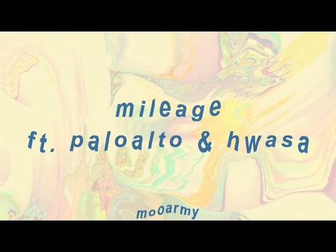 Primary (Ft. Paloalto & Hwasa) - Mileage (마일리지) — [Color Coded in Han/Rom/Eng Lyrics]