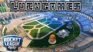 MADRE MIA!!! - Rocket League - [LuzuGames]
