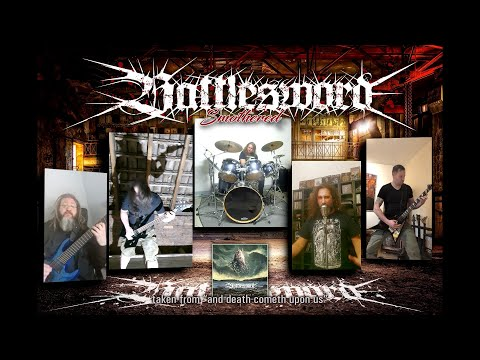 BATTLESWORD - Smothered (official video)