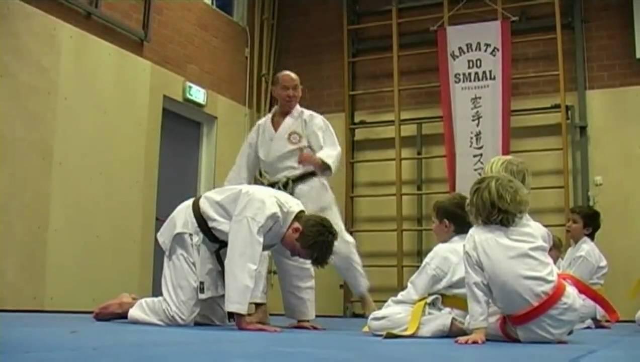 Download Shotokan Karate do Smaal Apeldoorn