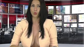 MOST VIRAL AND RIDICULOUS NEWS FAILS AND BLOOPERS 2017 -   Funny Videos 2017