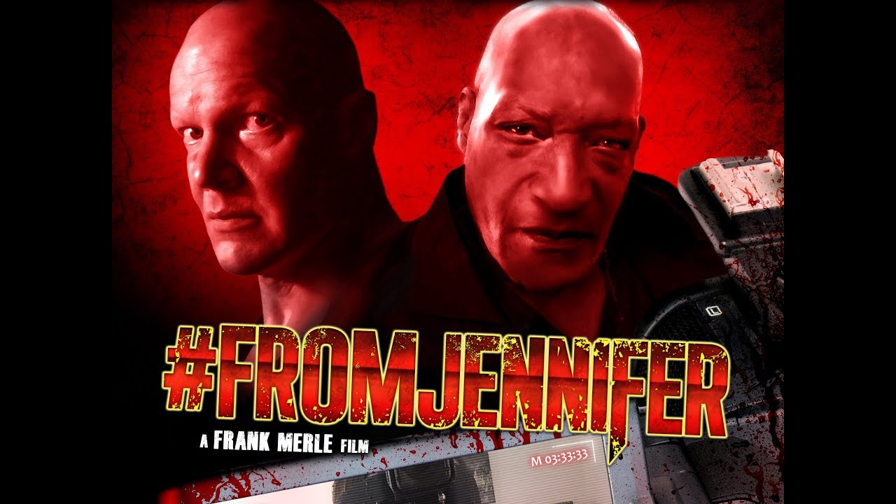 #FromJennifer - This Horror is Real and its going VIRAL! Candyman and Jason Team Up! WATCH